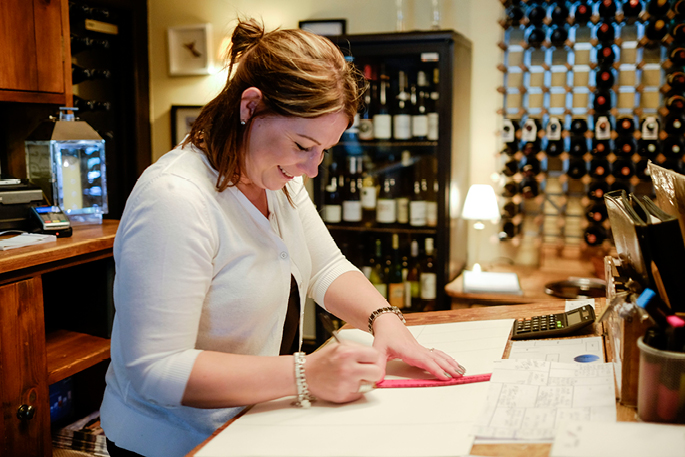 A day in the life