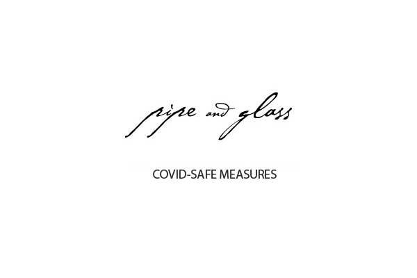 COVID-SAFE MEASURES