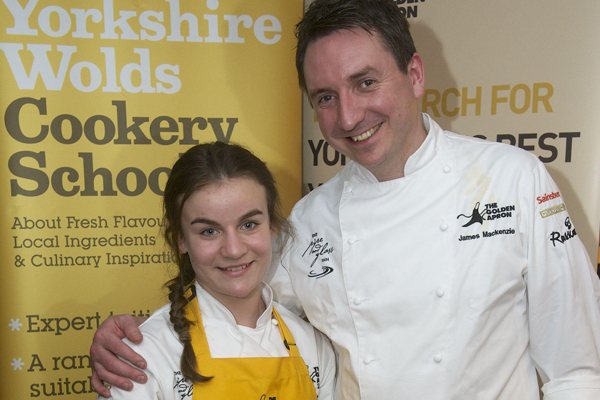 Golden futures