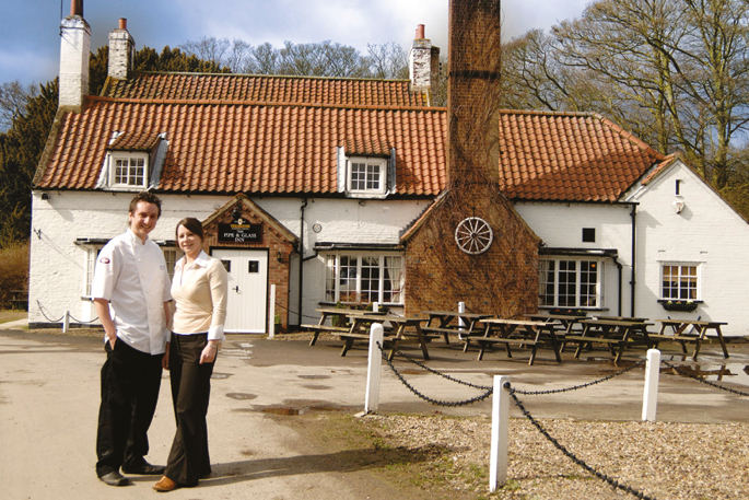 Ten years in the making…